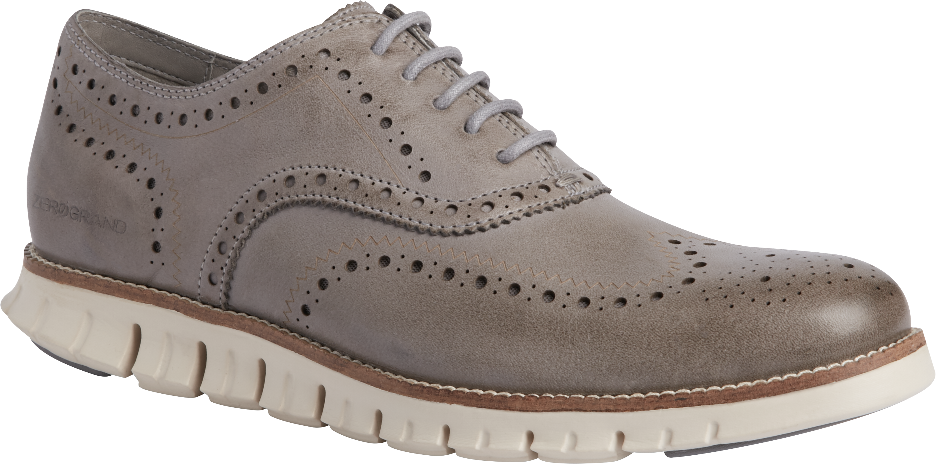 3a717087b8 Cole Haan Zerogrand Wingtip Lace Up - Cole Haan   Jos A Bank