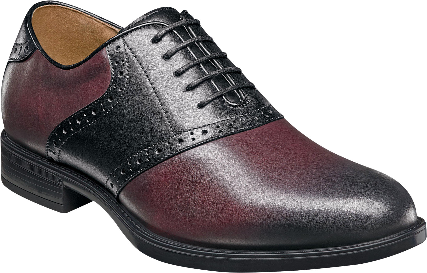 hot products newest collection factory outlet Florsheim Midtown Saddle Oxfords