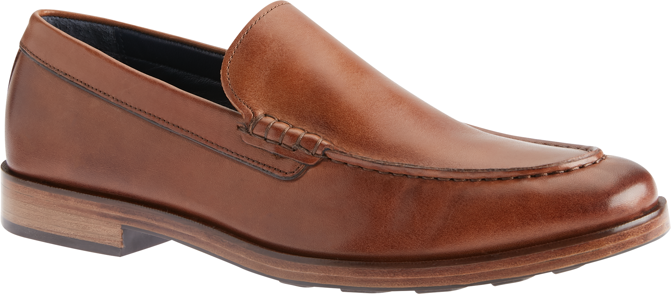 8a6fd290478 Cole Haan Hamilton Grand Venetian Loafers - Cole Haan