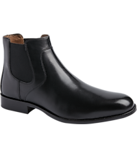 J. Murphy by Johnston & Murphy Harmon Chelsea Boots Shoes