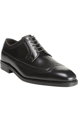 Men's Shoes, Allen Edmonds Greene Street Plain Wing Tip Oxfords - Jos A Bank