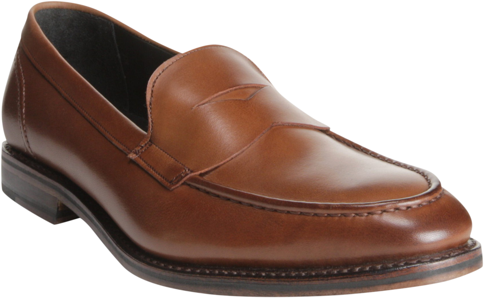 a1cb5c373e8 Allen Edmonds Mercer Street Penny Loafers - Allen Edmonds