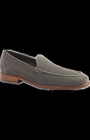 Men's Shoes, Cole Haan Feathercraft Grand Venetian Moc Toe Loafers - Jos A Bank