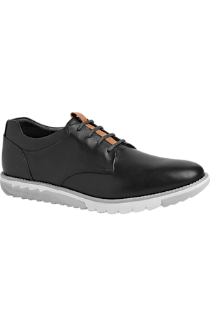 Men's Shoes, Hush Puppies Casual Lace-Up Oxfords - Jos A Bank