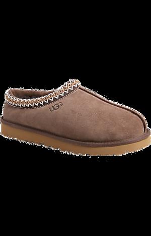 Men's Shoes, UGG Tasman Braided Collar Slippers - Jos A Bank
