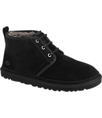 Men's Featured, UGG Neumel Suede Ankle Boots - Jos A Bank