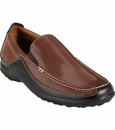 590147347 Tucker Venetian Shoes by Cole Haan - Cole Haan