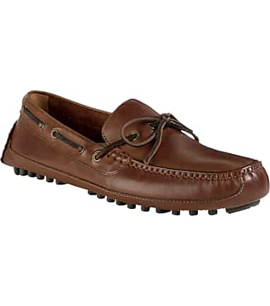 3a99a884028 Cole Haan Grant Canoe Camp Moccasins - Cole Haan