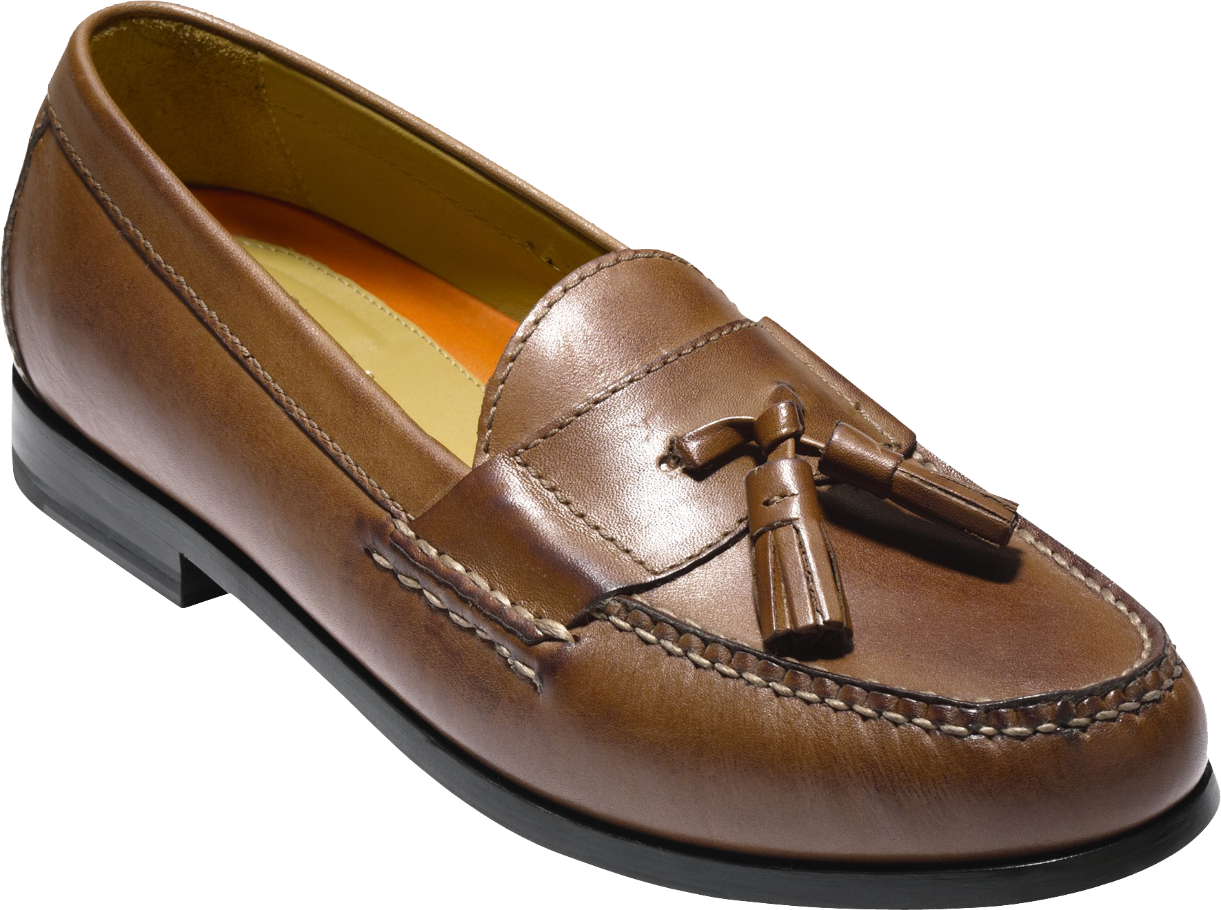bfe7eb342b4 Cole Haan Pinch Grand Tassel Loafers - Cole Haan