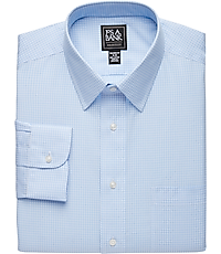 73cd6323a02a0f Wrinkle Free & No Iron Dress Shirts | Traveler Collection | JoS. A. Bank