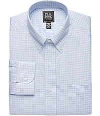 f60de6aa Wrinkle Free & No Iron Dress Shirts | Traveler Collection | JoS. A. Bank