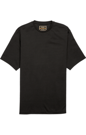Men's Sale, Reserve Collection Traditional Fit Pima Cotton Crew Neck T-Shirt - Jos A Bank