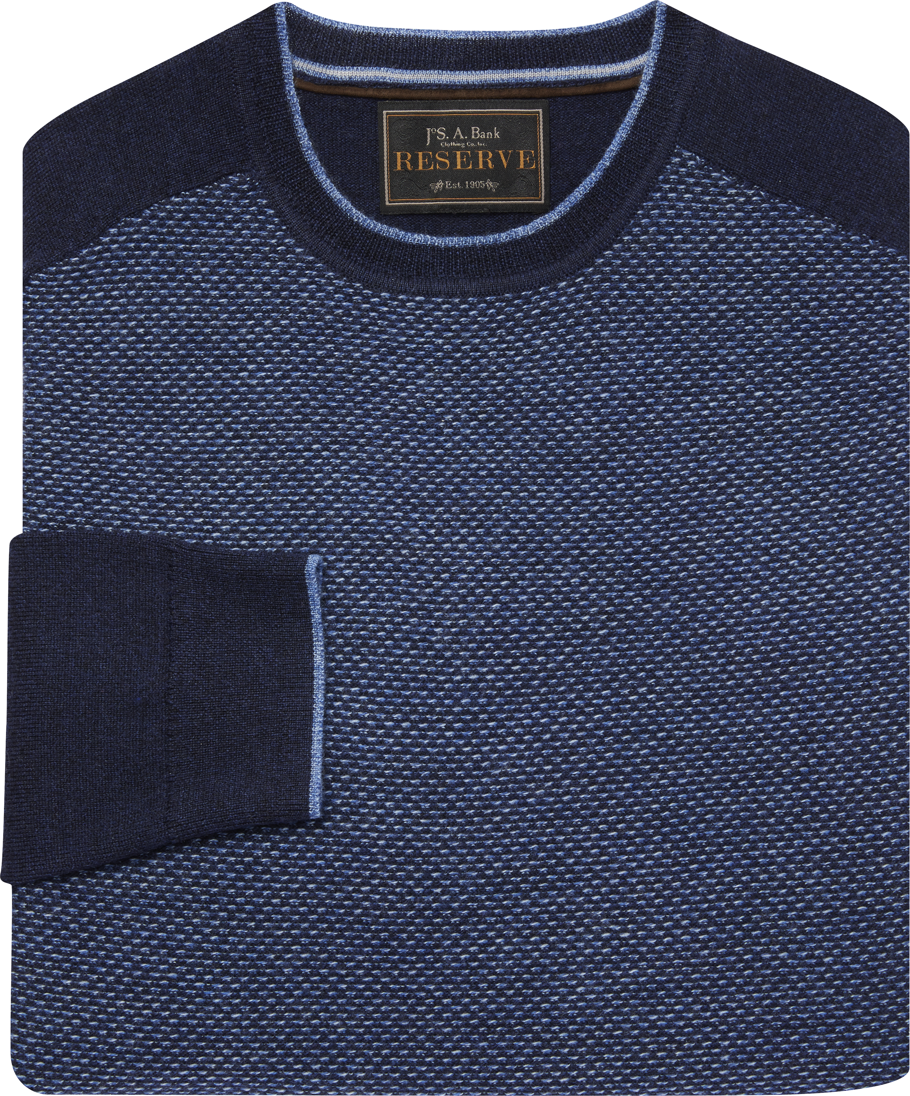 78837e5a7086 Reserve Collection Raglan Crew Neck Sweater CLEARANCE - All ...