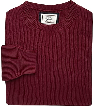 7abe320571ae 1905 Collection Cotton Crewneck Sweater CLEARANCE - All Clearance ...