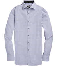 4c1d16bad40b Wrinkle Free Sportshirts | No Iron Traveler Collection | JoS. A. Bank