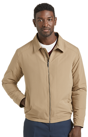 Men's Special Categories, Traveler Collection Traditional Fit Travelpro Jacket - Big & Tall CLEARANCE - Jos A Bank