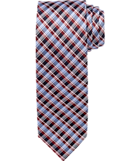 1905 Collection Check Tie CLEARANCE