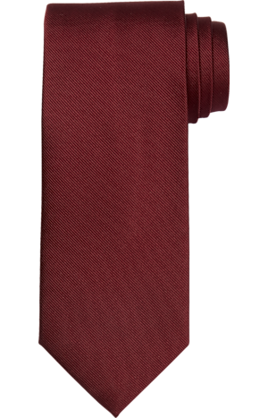 Men's FLYOUT_CATEGORY, Traveler Collection Solid Tie - Long - Jos A Bank