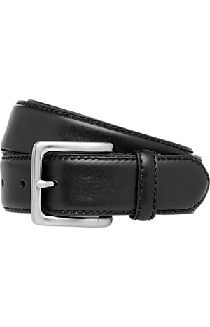 Jos. A. Bank Leather Dress Belt