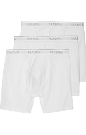 Men's Accessories, Jos. A. Bank Boxers, 3-Pack - Jos A Bank