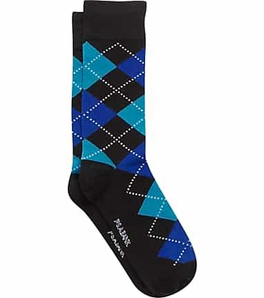 003a8b9d6e8b Jos. A. Bank Argyle Patterned Dress Socks, 1-pair CLEARANCE - All ...