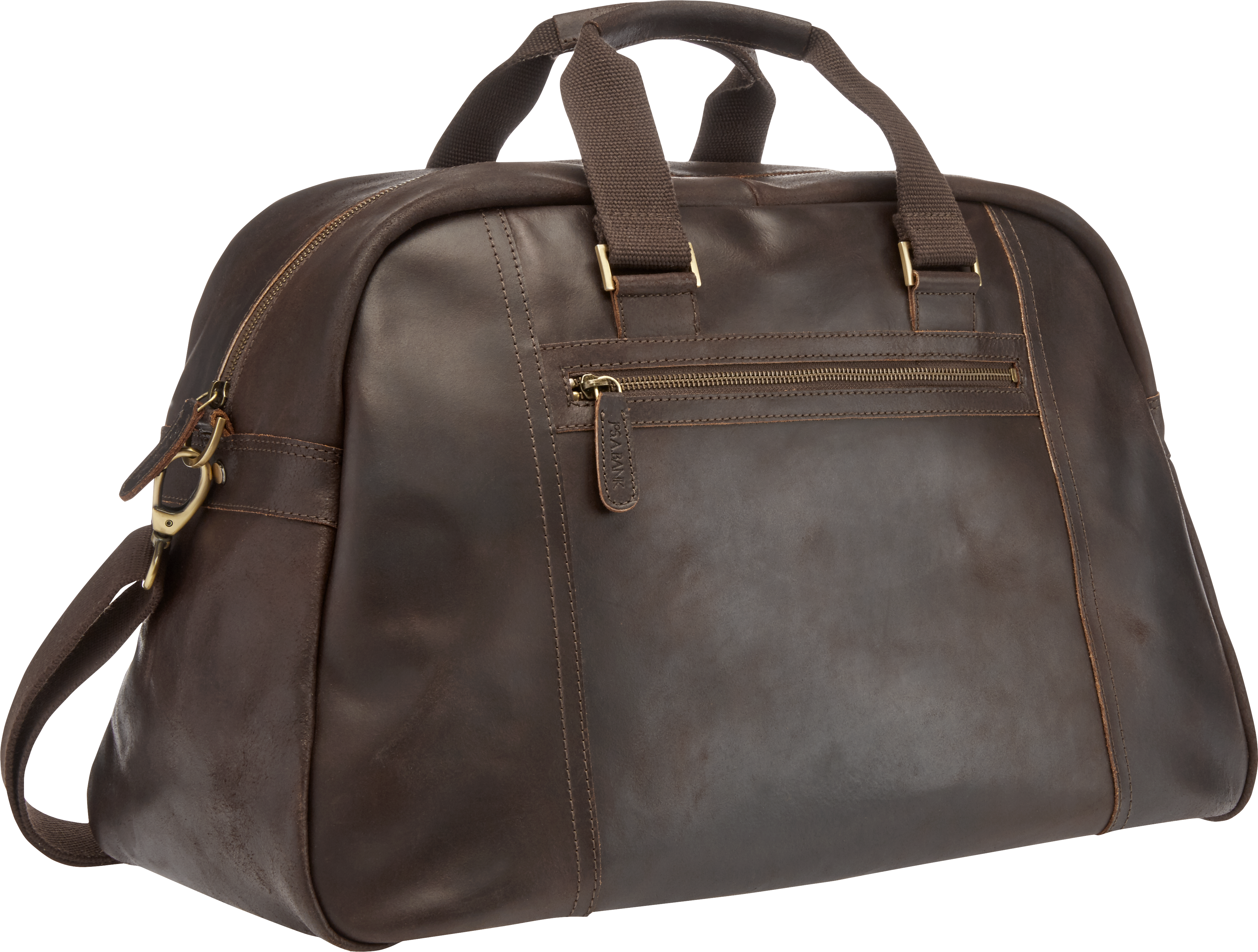 e4be998ae Jos. A. Bank Leather Duffel Bag CLEARANCE - All Clearance | Jos A Bank