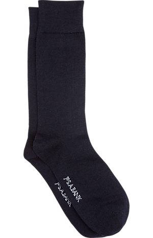 Men's FLYOUT_CATEGORY, Joseph A Bank Cashmere Blend Single Pack Sock – King Size - Jos A Bank