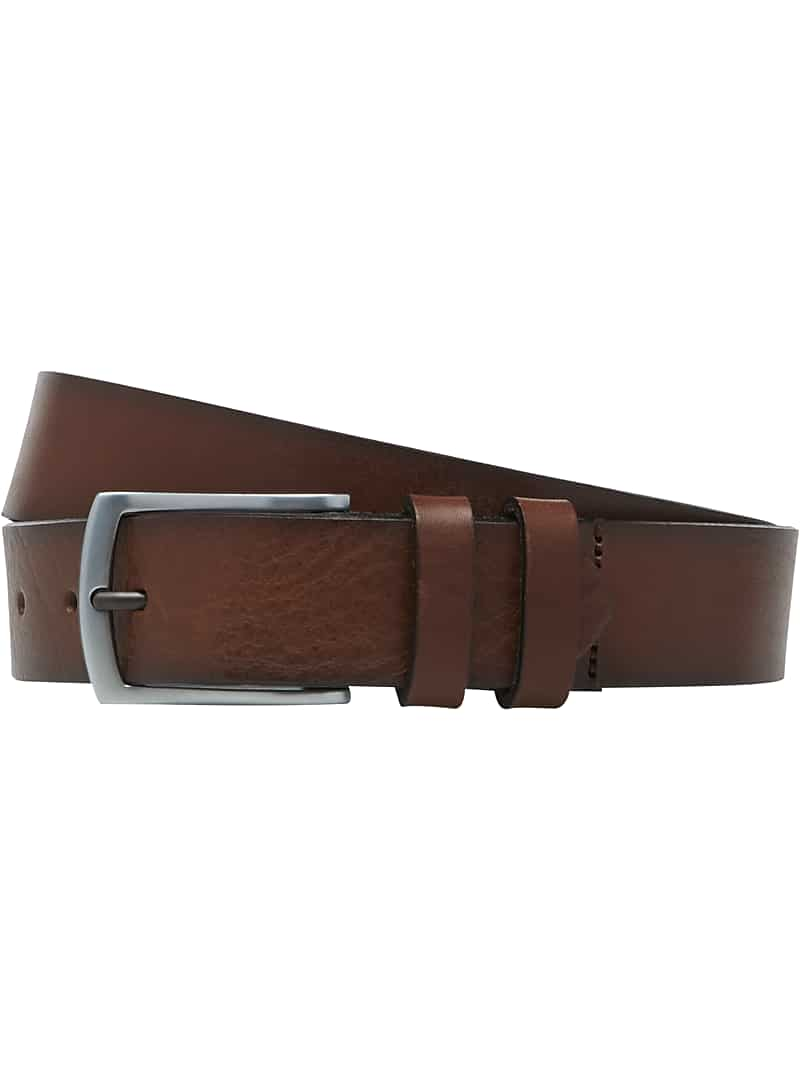 Jos. A. Bank Casual Leather Belt