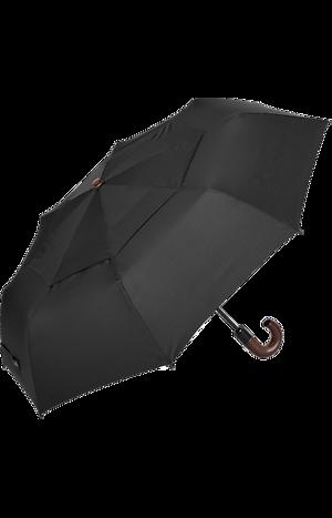 Men's Accessories, Jos. A. Bank Wooden Handle Umbrella, Small - Jos A Bank