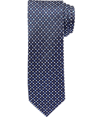 1905 Collection Daisy Checkerboard Tie CLEARANCE