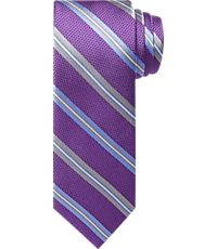cdad39de5c97 Men's Clearance, Reserve Collection Stripe Tie CLEARANCE - Jos A Bank