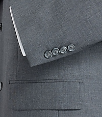 Executive Traditional Fit Suit