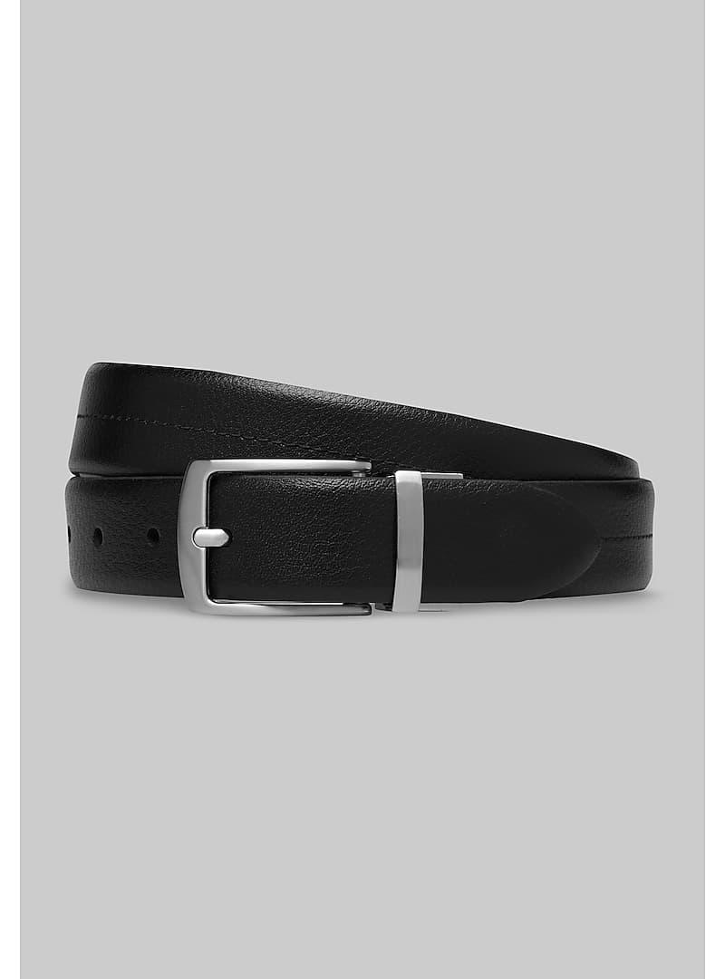 Jos. A. Bank Reversible Leather Dress Belt