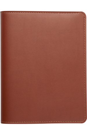 Men's Clearance, Jos. A. Bank Leather Notebook CLEARANCE - Jos A Bank