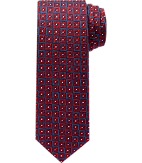 1905 Collection Checkerboard Tie
