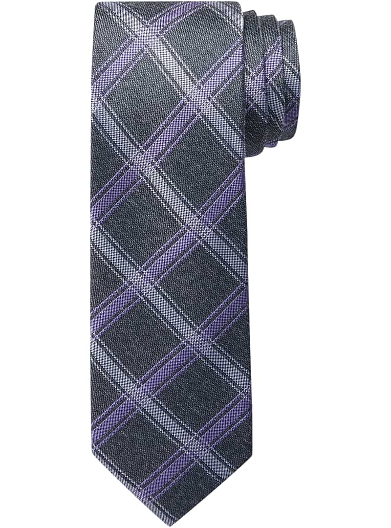 1905 Collection Windowpane Tie