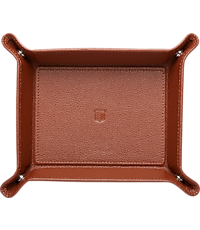 bf0b2b23fdfb Joseph A. Bank Leather Travel Tray