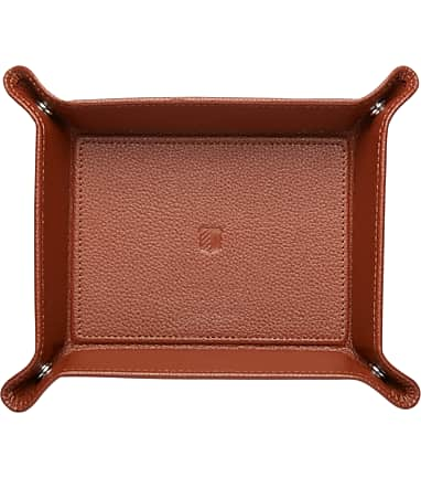 joseph a. bank leather travel tray - get ready for greatness | jos a