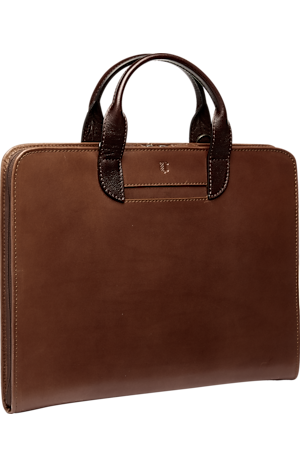 Men's Clearance, Jos. A Bank Leather Portfolio CLEARANCE - Jos A Bank