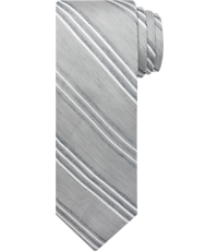Image of 1905 Collection Stripe Tie - Long