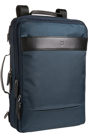 Men's Clearance, Jos. A. Bank Convertible Backpack/Briefcase CLEARANCE - Jos A Bank