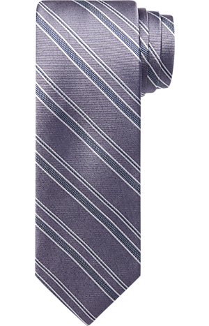 Men's Clearance, 1905 Collection Multi Stripe Tie CLEARANCE - Jos A Bank