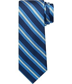 Traveler Collection Stripe Tie