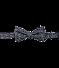 c7cf23b1d445 Men's Accessories, 1905 Collection Paisley Pre-Tied Bow Tie - Jos A Bank