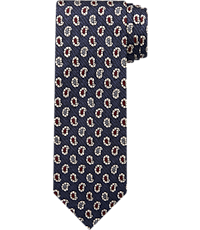 Image of Traveler Collection Mini Paisley Tie - Long