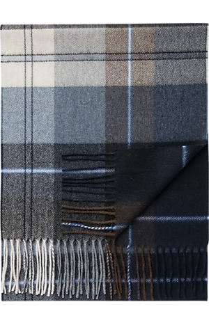 Men's Featured, Jos. A. Bank Plaid Cashmere Scarf - Jos A Bank