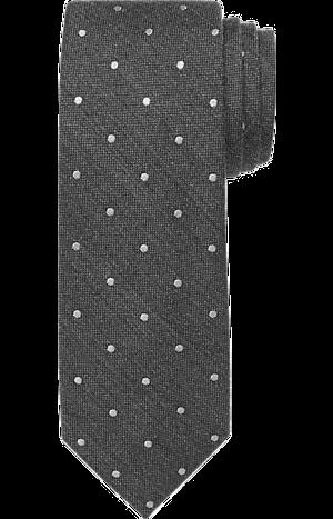 Men's Accessories, 1905 Collection Dot Tie - Jos A Bank