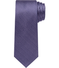 Men's Accessories, Reserve Collection Solid Tie - Jos A Bank
