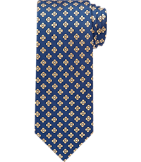 Image of Traveler Collection Mini Clover Tie