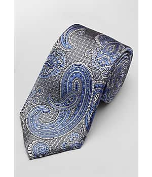 3-Pack Reserve Collection Paisley Tie